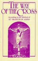 The Way of the Cross - Franciscan