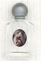 St. Francis Holy Water Bottle