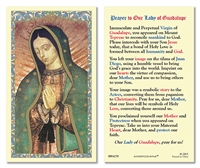 Our Lady of Guadalupe Magnificat