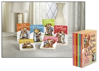 Little Books for Catholic Kids Gift Set (6 books/set)