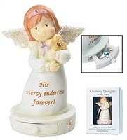 November Birthstone Angel