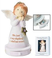 June Birthstone Angel