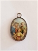Holy Family Medal