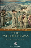 The Life of St. Francis of Asisi