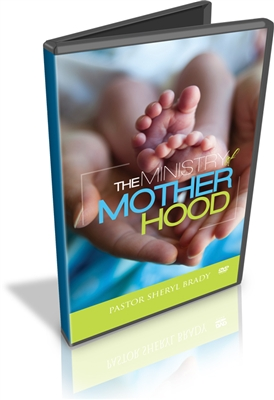 The Ministry of Motherhood (CD)