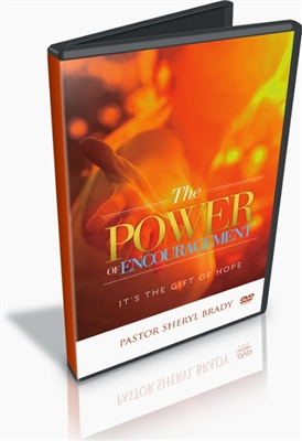 The Power of Encouragement (MP3)