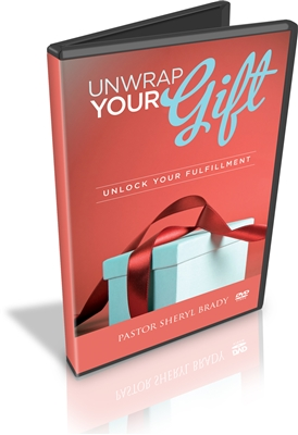 Unwrap Your Gift (CD)