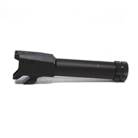 .40 to .357 Sig M&P Threaded Shield Conversion Barrel