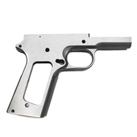 Remsport 1911 80% Government Frame Carbon Checkered