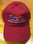 Balsa USA Red Hat