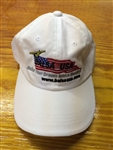 Balsa USA White Hat