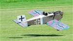 1/4 Scale Junkers D-1