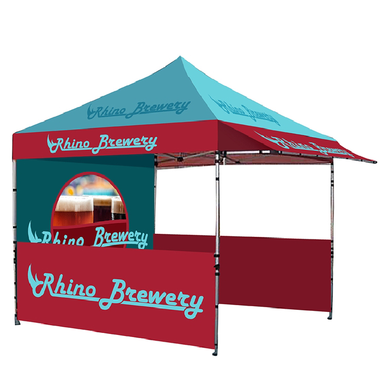 10ft Pop Up Canopy Awning