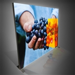 LED Fabric Light Box - LBD10 - 10ft X 8ft - Double Sided