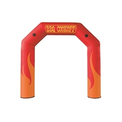 Outdoor Inflatable Arch-10FT