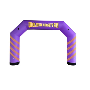 Outdoor Inflatable Arch-23FT
