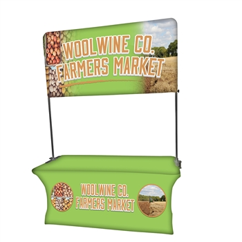 Overhead Wave Table-6X6 FT