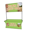 Overhead Wave Table-8X6 FT