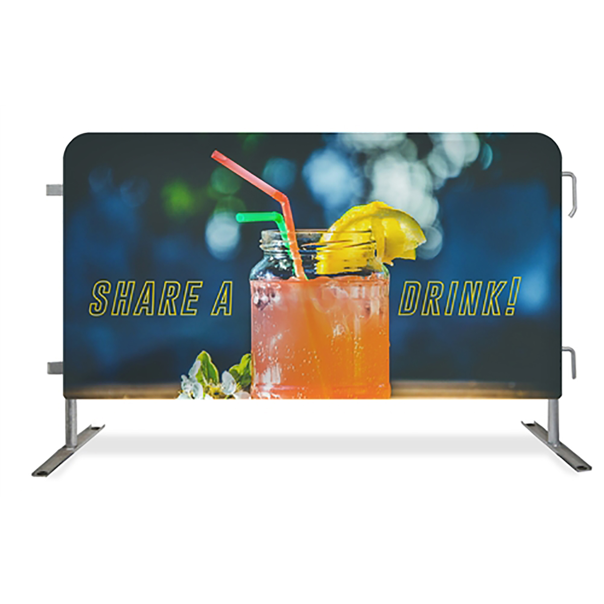 Double Sided Premium Barrier Cover - Small