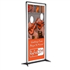 3ft SmartFit Display Banner - Double Face Cutout