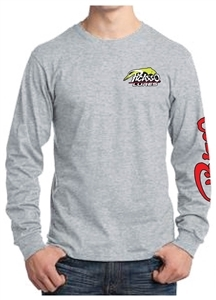 Gildan<sup>®</sup> - DryBlend<sup>®</sup> 50 Cotton/50 Poly Long Sleeve T-Shirt