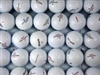 100 AAA Pinnacle Used Golf Balls