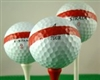 AG) Range Balls High Grade (50 dz.) FOR THIS ITEM YOU MUST CHOOSE 'FedEx SHIPPING' AT CHECKOUT!
