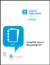 CompTIA Linux+ Powered by LPI Print Courseware