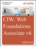 CIW: Web Foundations Associate v6