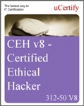 CEH v8 - Certified Ethical Hacker