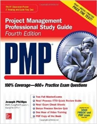 PMP Project Management Study Guide