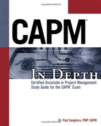 CAPM In Depth: Certified Associate In Project MGMT SG F/CAPM