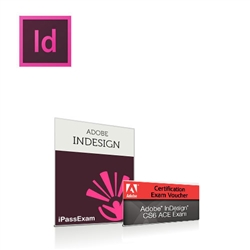 ACE: InDesign CS6 Deluxe eBundle