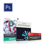 ACE: Photoshop CC Premier eBundle