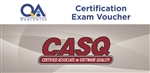 Certified Associate in Software Quality: (CASQ)