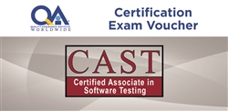 Certified Associate in Software Testing: (CAST)