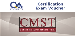 Certified Manager of Software Testing: (CMST)