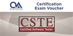 Certified Software Tester: (CSTE)