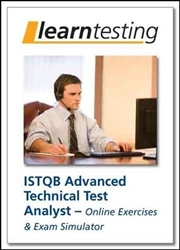 Certified Tester Advanced Level Technical Test Analyst 2012 - Exam Style Questions