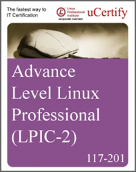 Advance Level Linux Professional (LPIC-2)