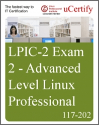 Advanced Level Linux Professional II