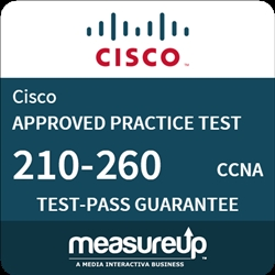 210-260: Implementing Cisco Network Security (IINS) Practice Test