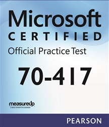 70-417 Upgrading Your Skills to MCSA Windows Server 2012