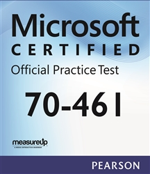 70-461 Querying Microsoft SQL Server 2012