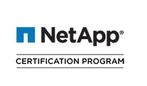 NetApp Certification Exam Voucher