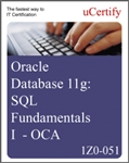 Database 11g: SQL Fundamentals I