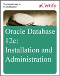Oracle Database 12c: Installation and Administration