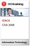 ISACA Certified Information Systems Auditor (CISA)