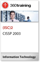 CISSP Certified Information Systems Security Professional 2003