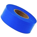 APFST316B Blue Flagging Tape 100 Yd